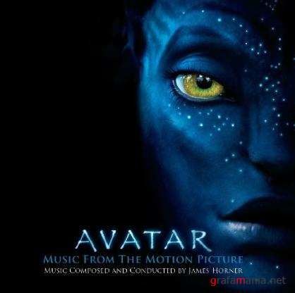 VA - Avatar (Music From The Motion Picture) OST 2009 DOH