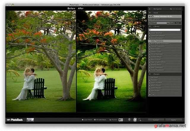 OnOne PhotoTools 2.5.1 Professional Update Only