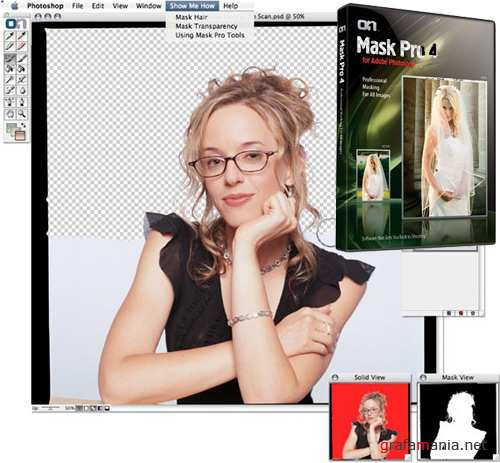 OnOne Software Mask Pro v4.1.7