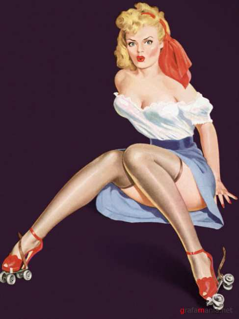 Pin–Up Girls 2