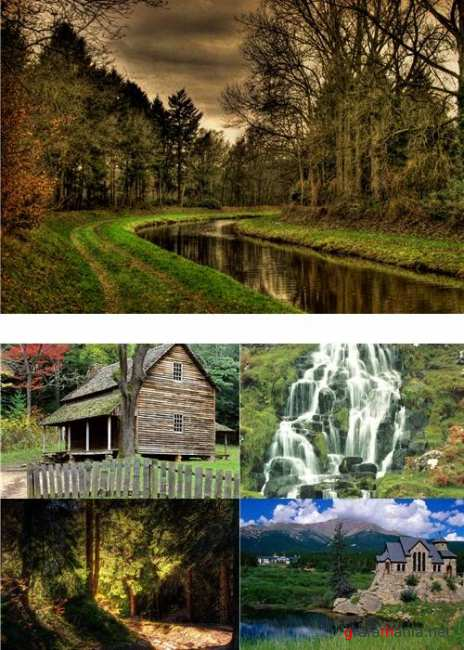 Nature Wallpapers (part 86)
