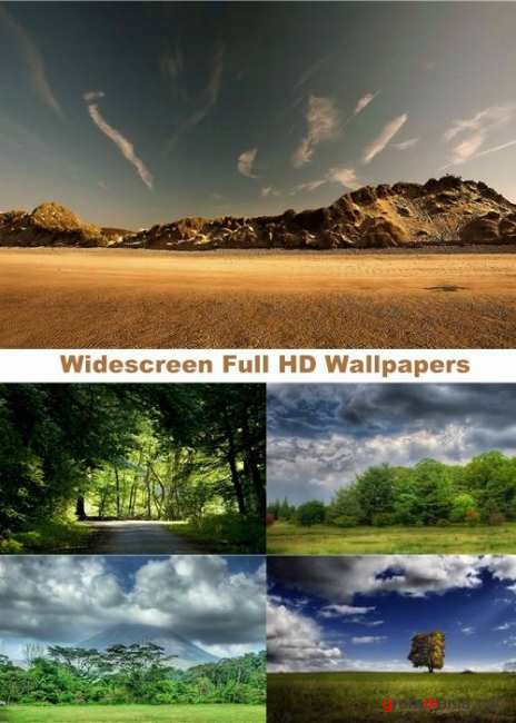 Widescreen Full HD Wallpapers (part 73)
