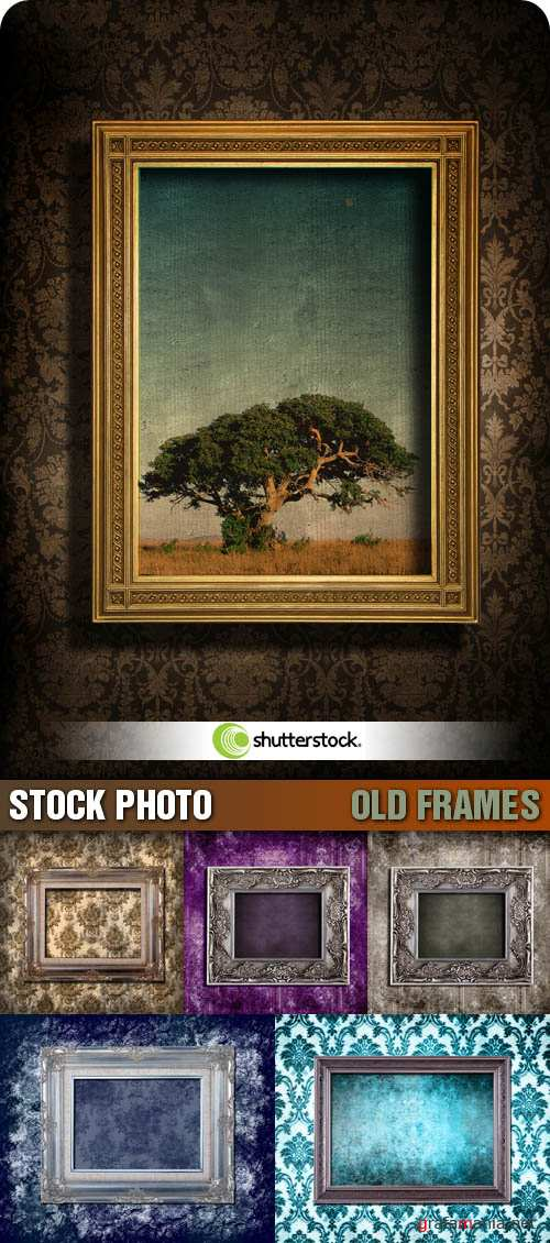 Amazing SS - Old Frames
