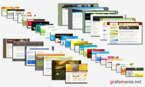 228 Templates Sites Collection