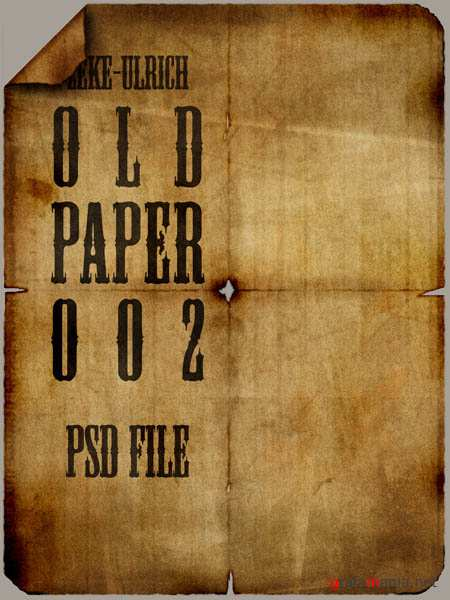 PSD-Old papers