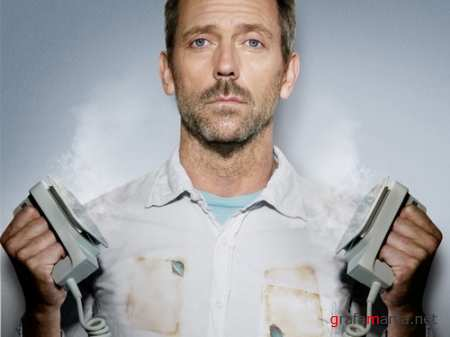 Wallpapers - House MD Pack