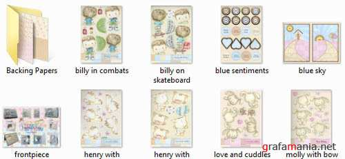 Crafting & Card Making – Patchwork Pals