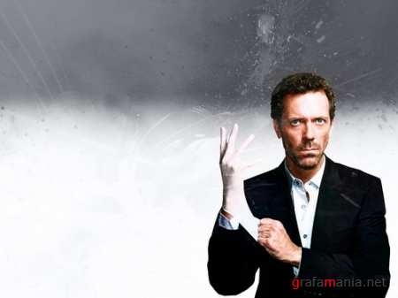 Wallpapers - House MD Pack#2 + bonus