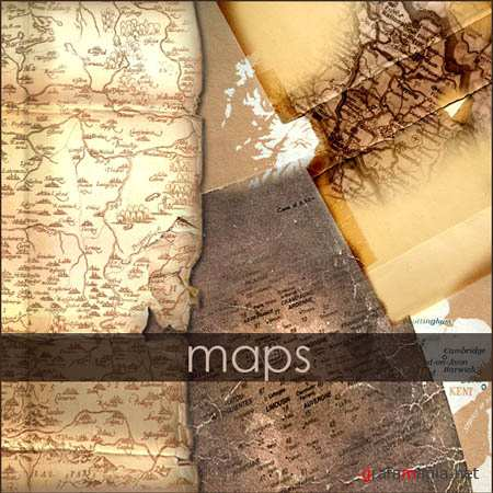 Texture -Map