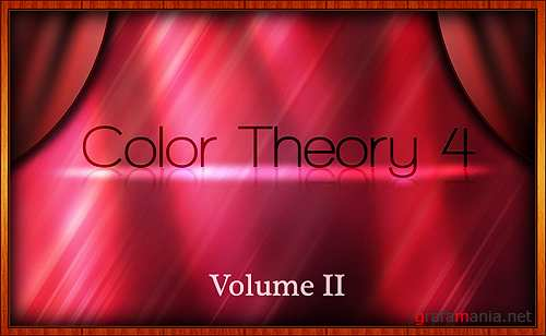 Color Theory 4 vol.2
