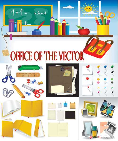 Office of the vector