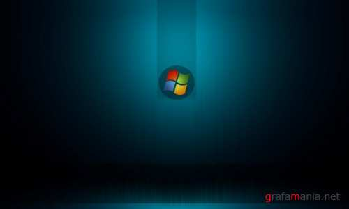 80 Windows7 Wallpapers