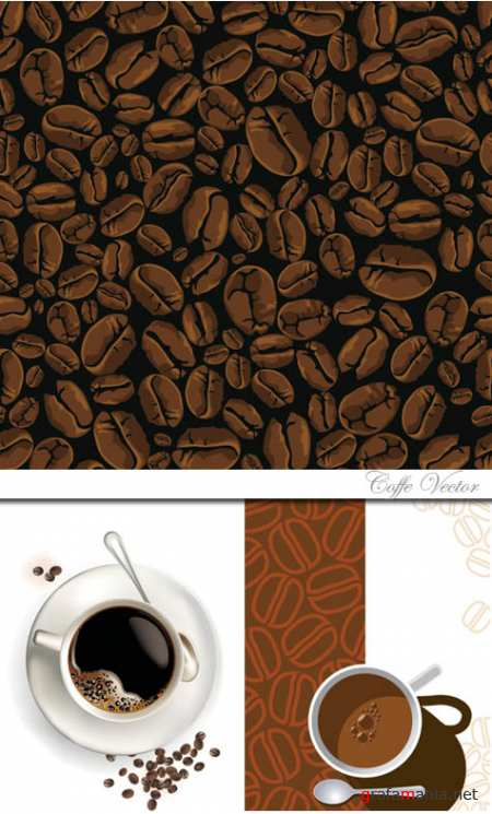 Coffe Vector