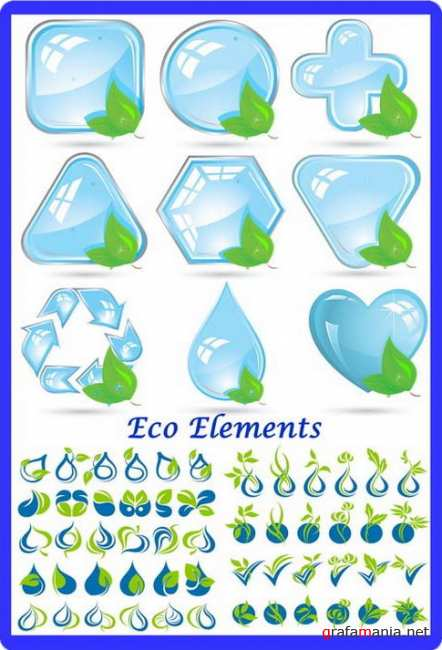 ECO design items