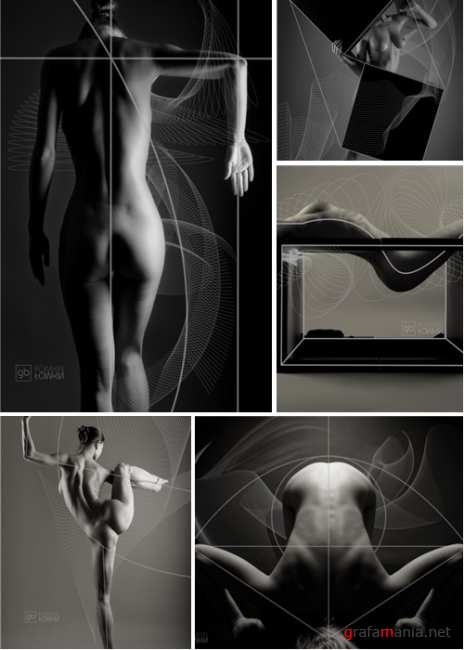 Geometry body by Fomkin Konstantin
