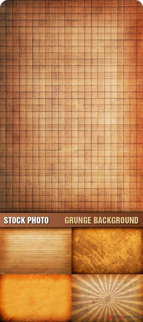 Stock Photo - Grunge Background
