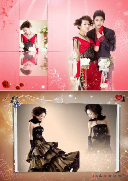 Romantic PSD 4001  ������������� PSD 4001