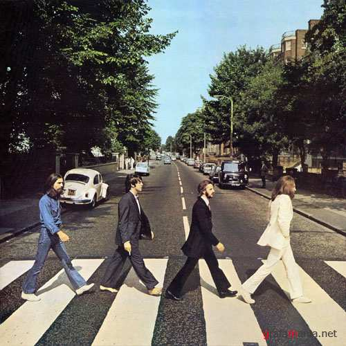 The Beatles. ������� � ����.