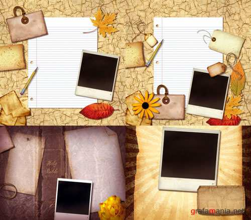 ����������� - Paper Collage-2