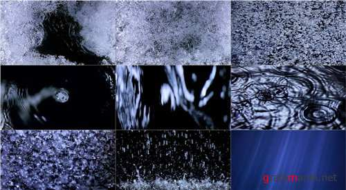 Artbeats Water Effect 2 HD