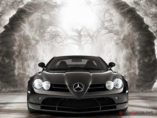 Wallpapers - Amazing Car Pack#10