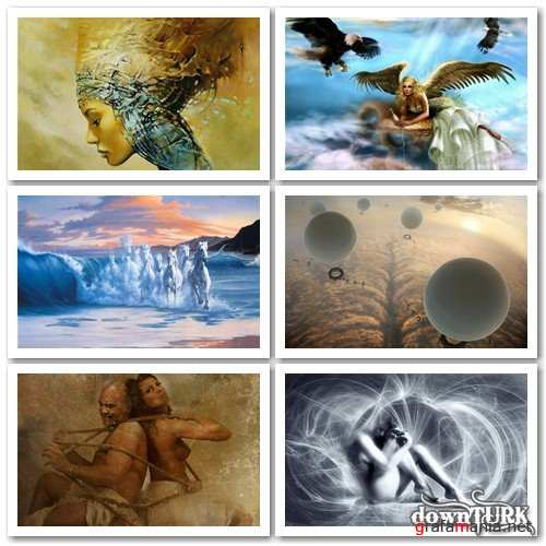 Art Photo Mix