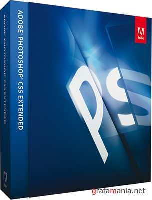 Adobe Photoshop Extended CS5 (2010/ENG+RUS)