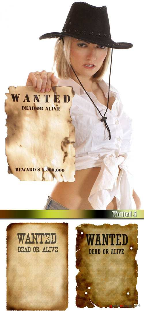 Wanted 5
