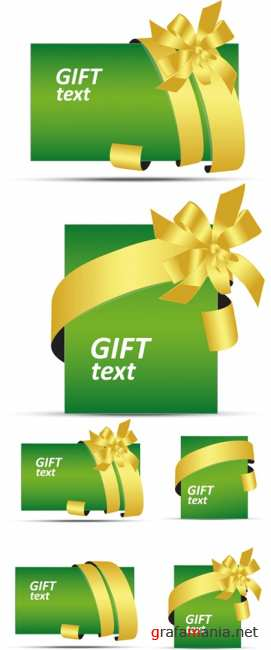 Green Gift Cards