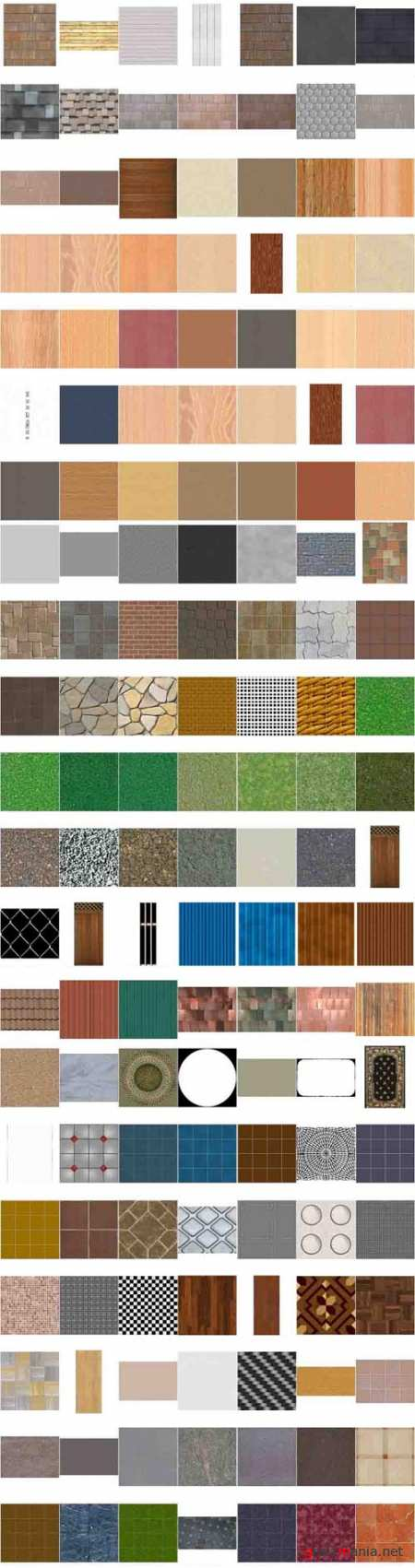 Textures for Ps, AutoCad,3D MAX