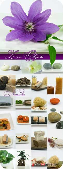 YA013. Zen Objects