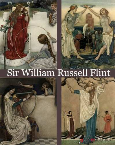 Sir William Russell Flint (1880-1969)