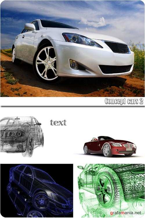Concept cars 2