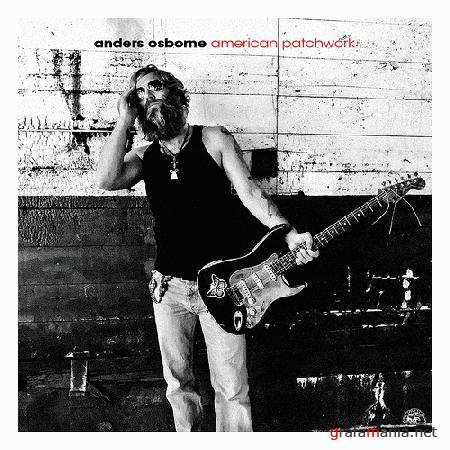 Anders Osborne - American Patchwork (2010)