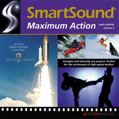 SmartSound Audio Palette Series Vol 37