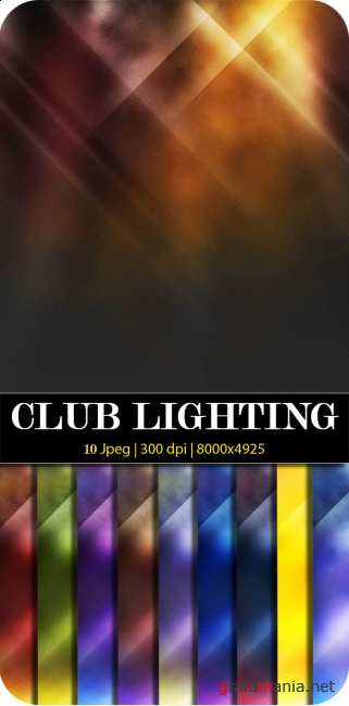 Club lighting