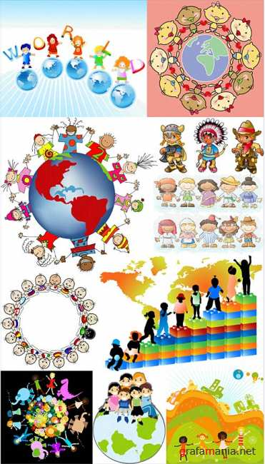 Children World