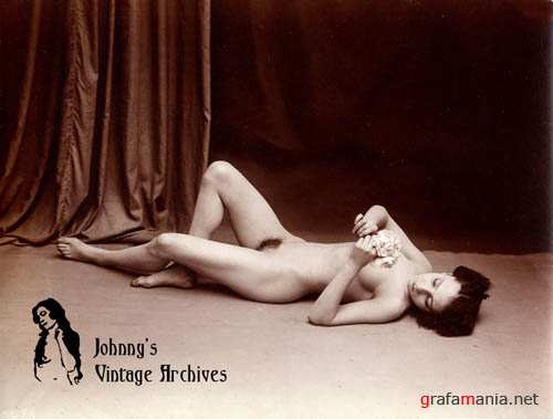 Vintage Nude Photos p.2
