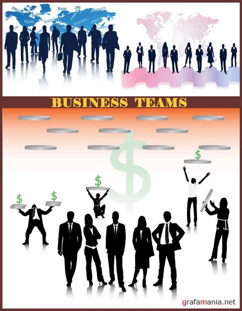 Business Teams 5