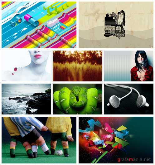 Wallpapers Desload Pack 33