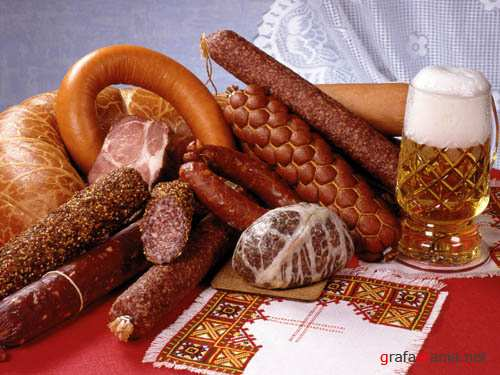 Sausage Wallpapers