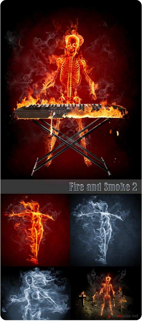 Fire and Smoke 2
