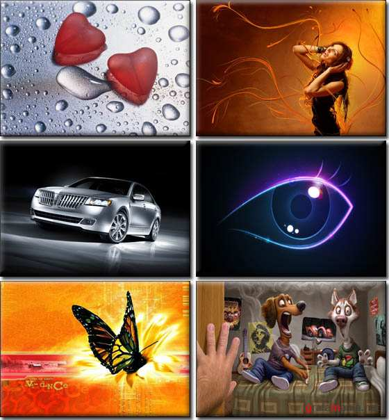 Amazing Desktop Wallpapers (22)