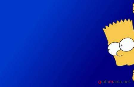 Wallpapers - Simpsons Pack