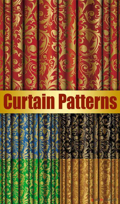 Curtain Patterns