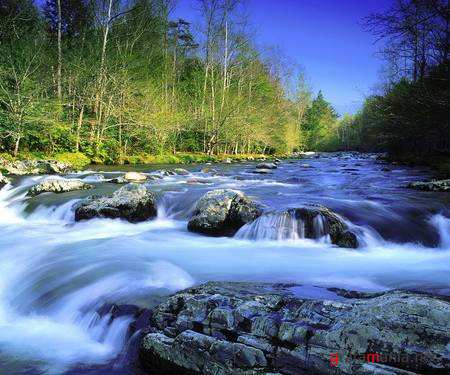 Wallpapers - 60 Rivers and Creeks Pack