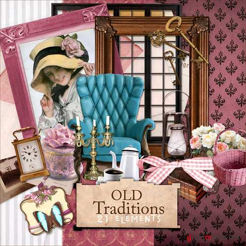 "C����-����� ""Old Traditions"""
