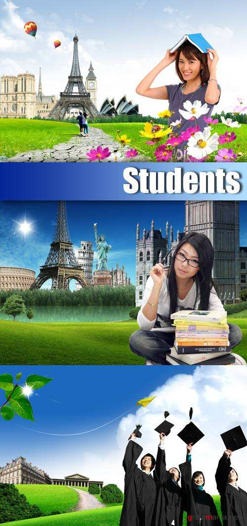 PSD Template - Students