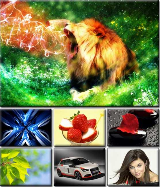 Best Mixed Wallpapers Pack (31)