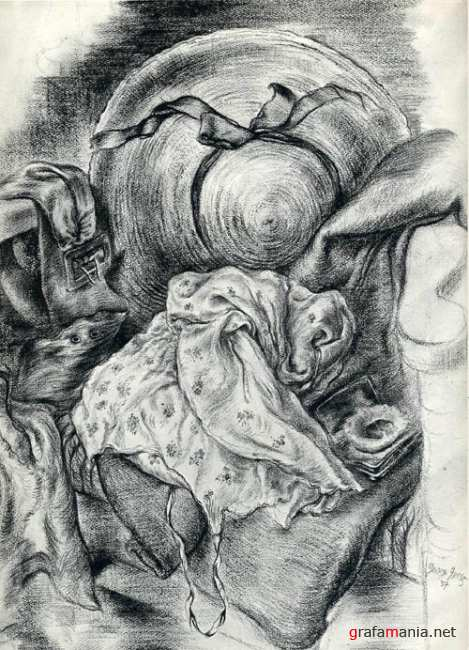 German Expressionism - George Grosz